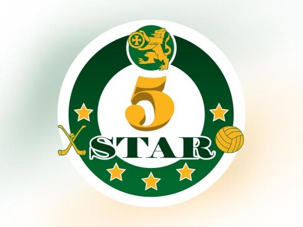 5 Star Sponsor