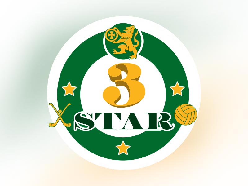3 Star Sponsor