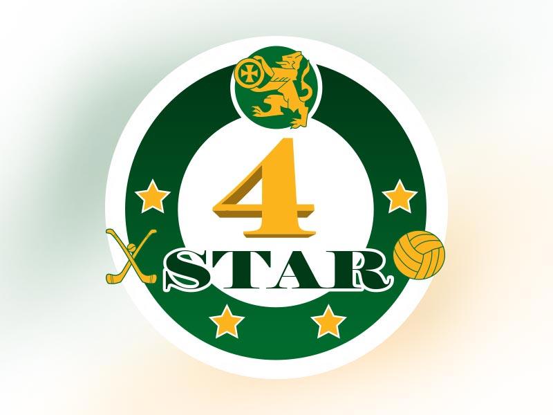 4 Star Sponsor
